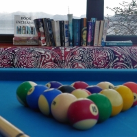 pool-books